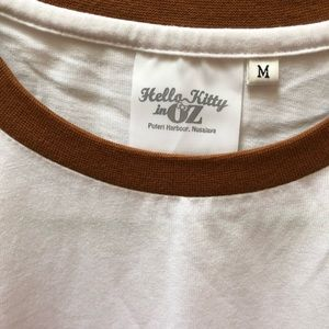 33afb3c79 Hello Kitty Tops - Brand new. Bought from Malaysia hello kitty land